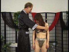 Bondage Video aus Deutschland